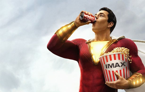 comic en chile: analisis shazam