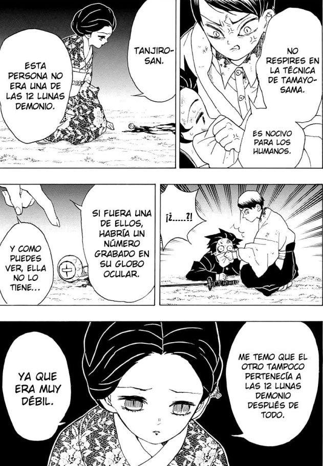 Kimetsu no Yaiba analisis manga