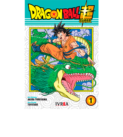 dragon ball super manga chile