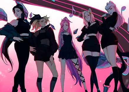 League-of-Legends-KDA